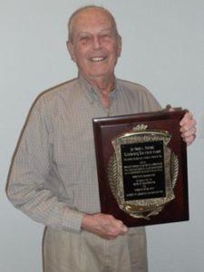 Dr. Ralph Kendall