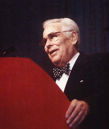 Dr. H. Fred Helmholz